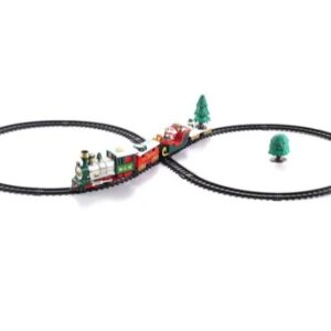 Trenulete de jucarie